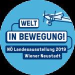 Logo NÖ Landesausstellung 2019