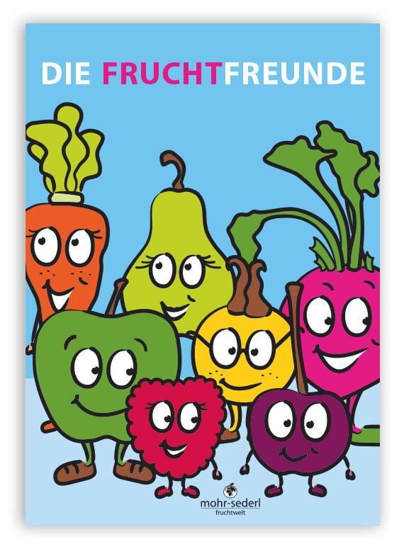 Mohr-Sederl Fruchtfreunde